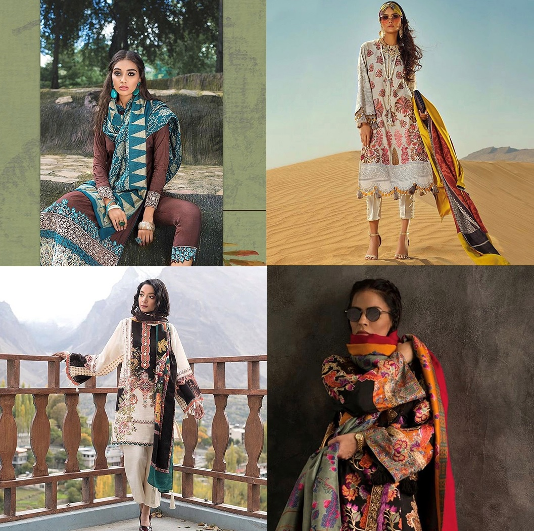 Top Ten Designers Top 10 Shawls For This Winter Season (1)