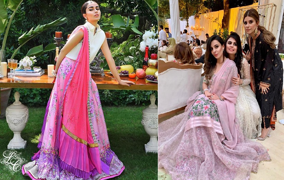 Women's Day Time Wedding Dresses Looks (1)