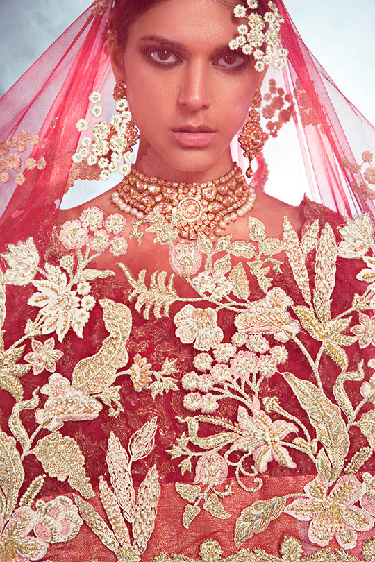 Fashion Forward Wedding Couture Collection By Shiza Hassan (26)