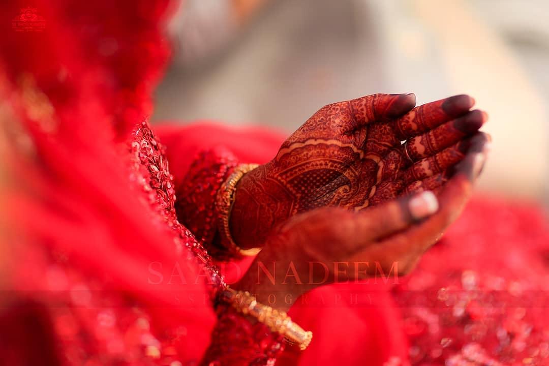 Iqra Aziz and Yasir Hussain Wedding Pictures (21)