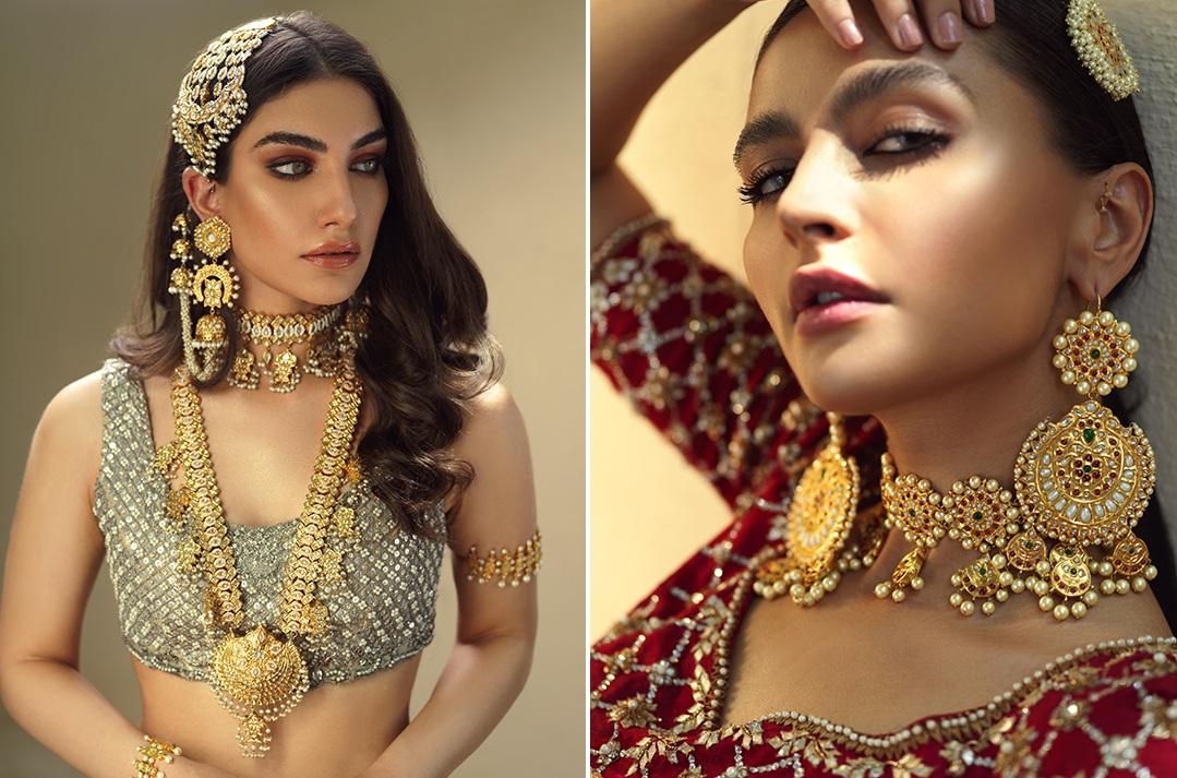 Latest Bridesamaid Jewelry Designs By Ali Javeri Jewelers (1)