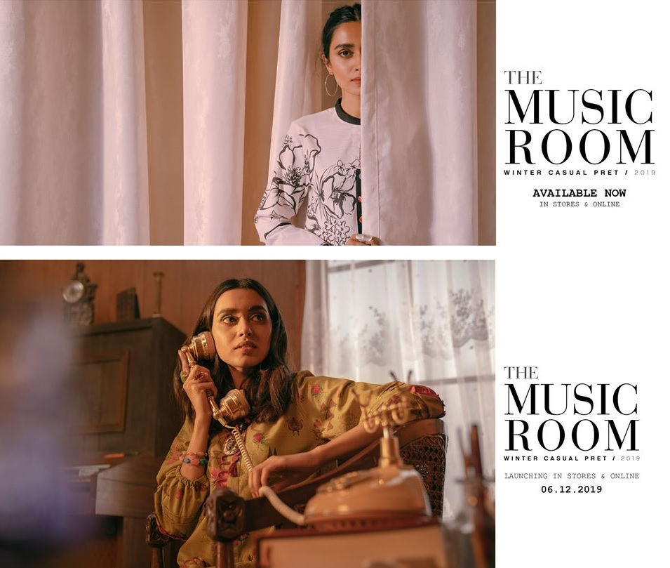 Music Room by Ethnic New Winter Casual Range 2019-20 (1)
