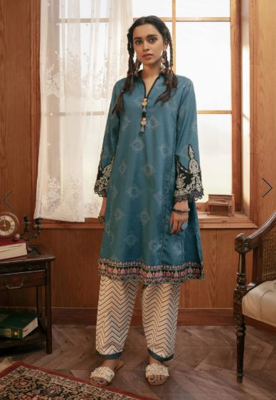 Music Room by Ethnic New Winter Casual Range 2019-20 (25)