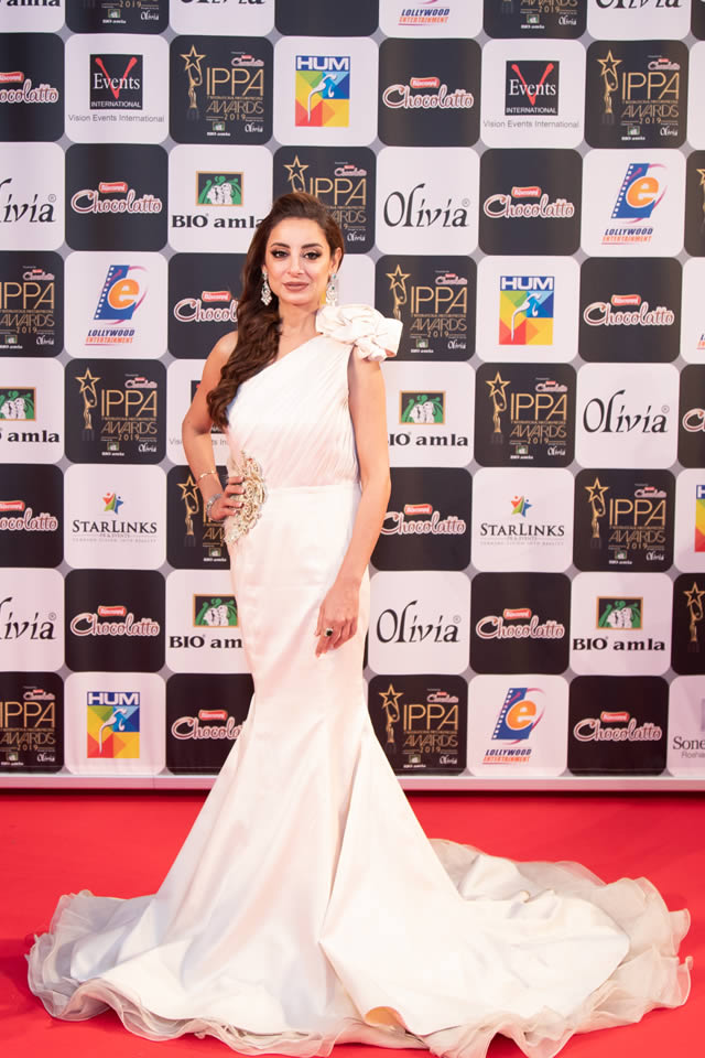 Pakistani Famous Celebrities Spoting at IPPA Oslo By Storm (12)