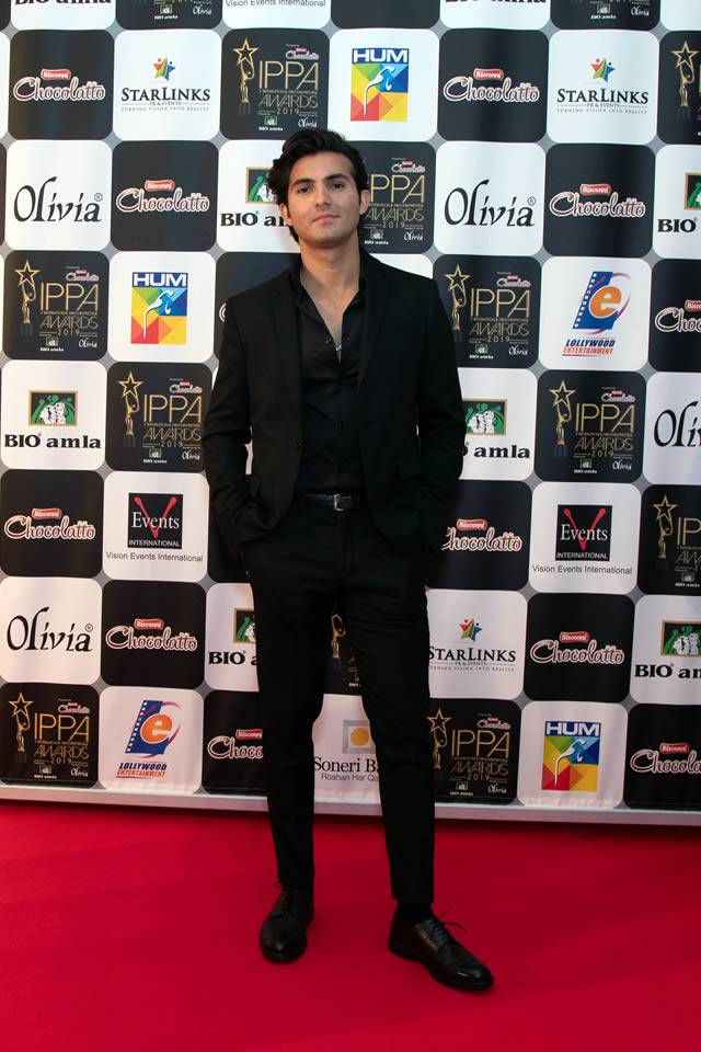 Pakistani Famous Celebrities Spoting at IPPA Oslo By Storm (13)