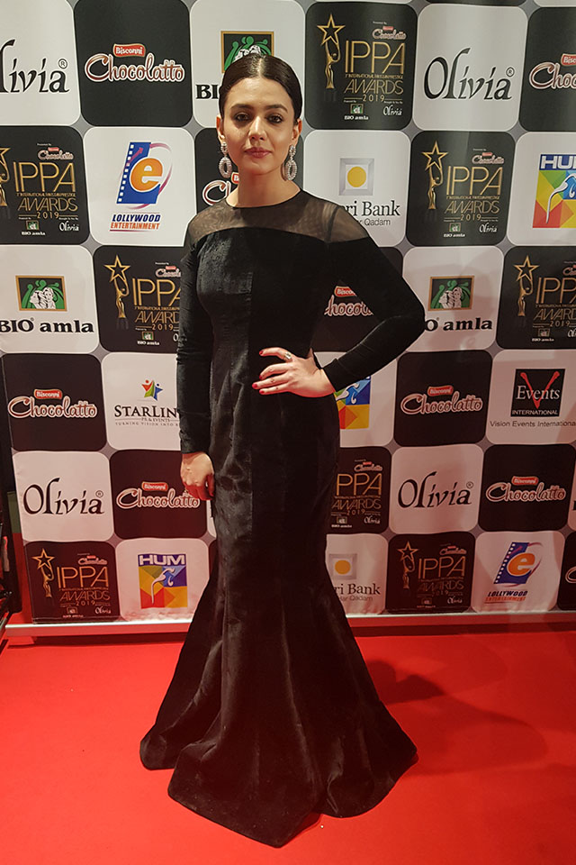 Pakistani Famous Celebrities Spoting at IPPA Oslo By Storm (17)