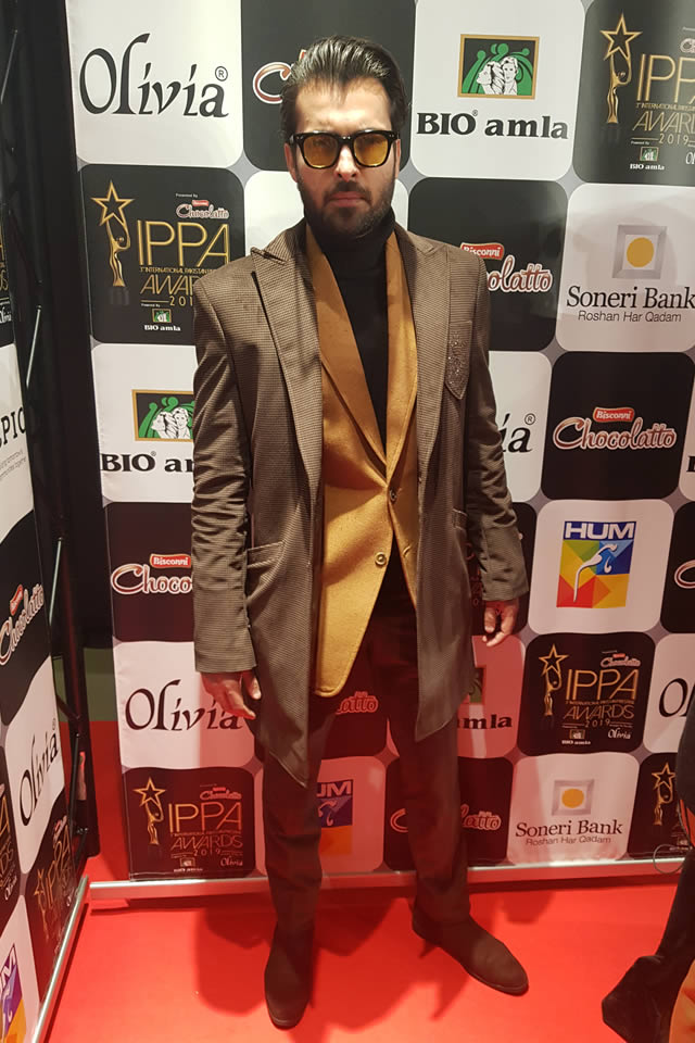 Pakistani Famous Celebrities Spoting at IPPA Oslo By Storm (21)