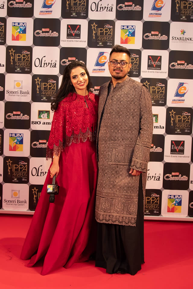 Pakistani Famous Celebrities Spoting at IPPA Oslo By Storm (29)