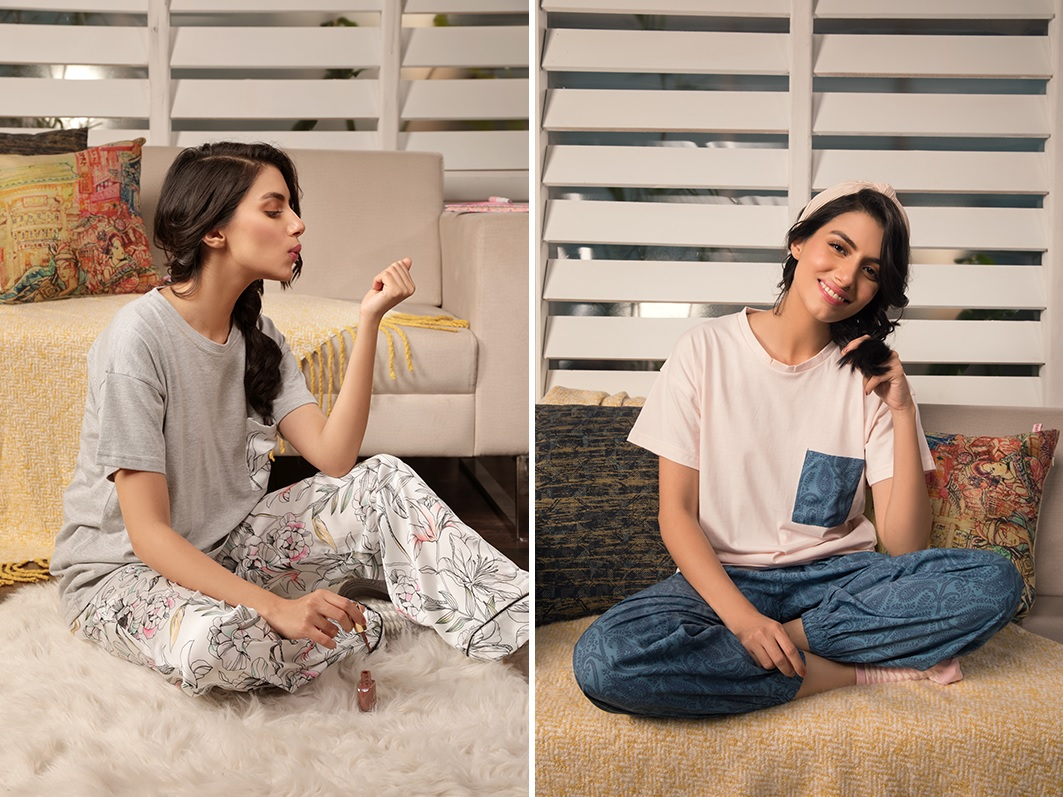 Sleepwear Essentials Home Launches 2020 By Sapphire (7)