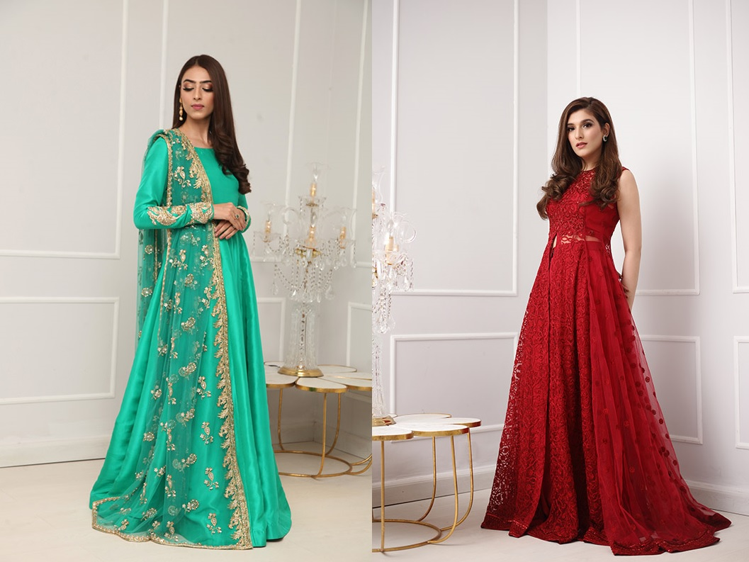 Wedding Formals Latest Collection 2020 By Sadaf Fawad Khan (1)
