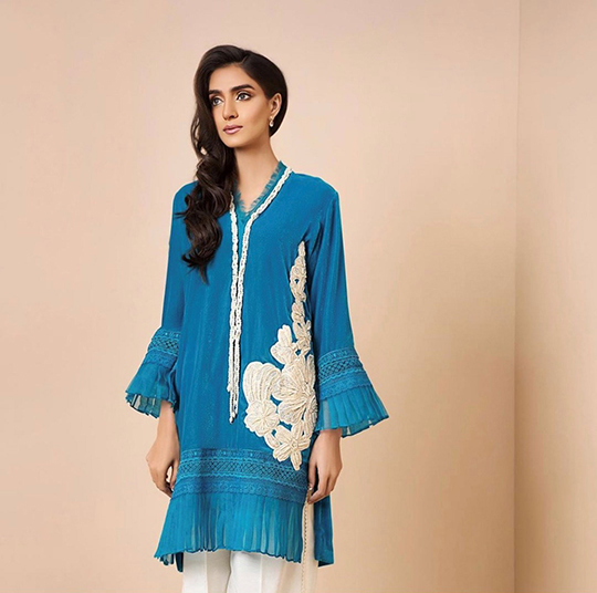 Asifa Nabeel Womens Ready To Wear Pret Collection 2020 (6)