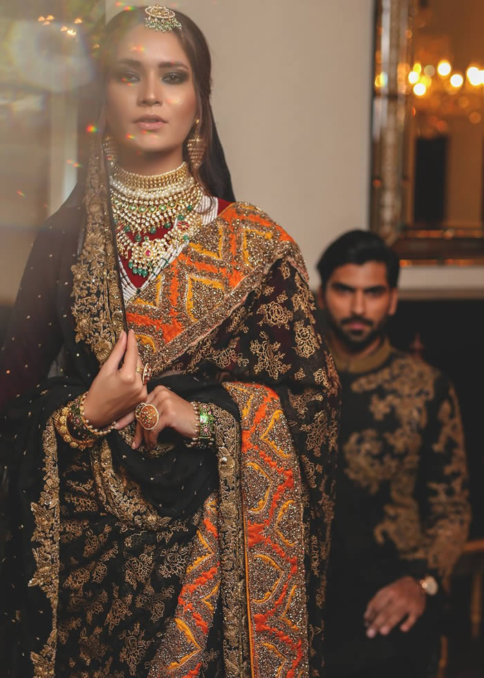 Bridal and Formal Luxury Wear Collection 2020 By HSY (5)