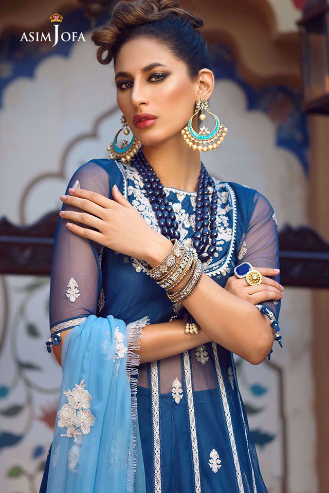 Orne Mysorie Chiffon Dresses Collection 2020 By Asim Jofa (3)