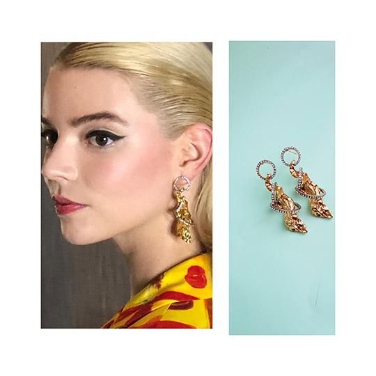 Actress Anya Taylor Joy Wears Esfir Jewels (4)