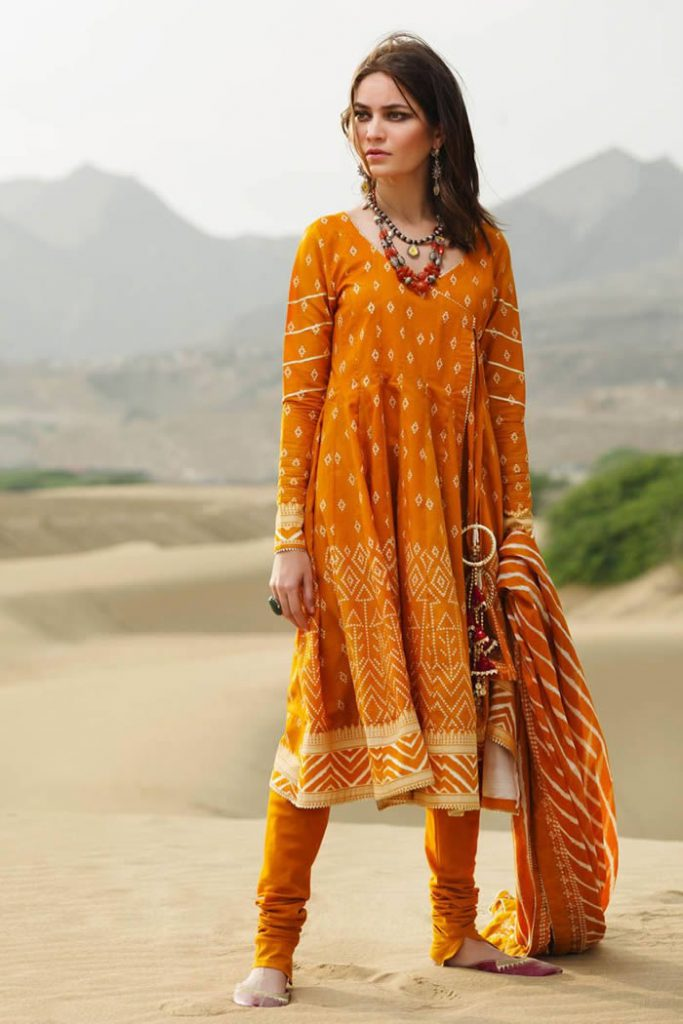 Gul Ahmed 2020 Summer Lawn Dresses Collection (13)