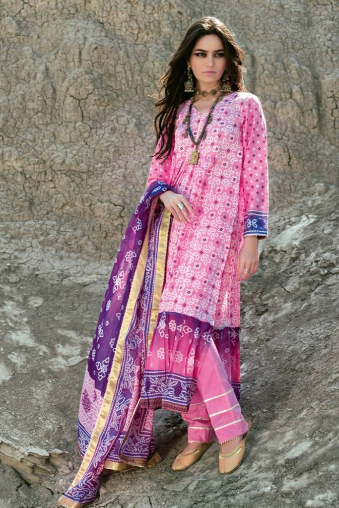 Gul Ahmed 2020 Summer Lawn Dresses Collection (16)