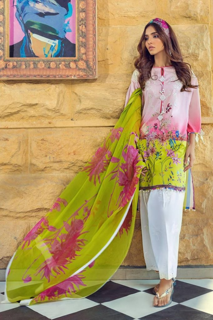 Spring Summer Lawn Collection 2020 By Sana Safinaz (10)