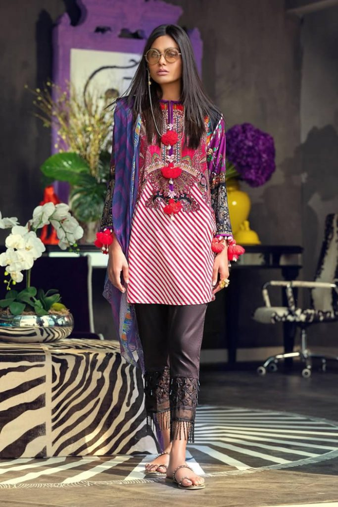 Spring Summer Lawn Collection 2020 By Sana Safinaz (5)