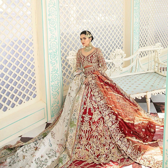 Aab-E-Zar Hit Trends 2020 Suffuse By Sana Yasir (7)