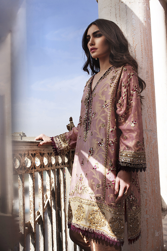 Bridal Summer Formals 2020 Dresses Collection By Misha Lakhani (4)