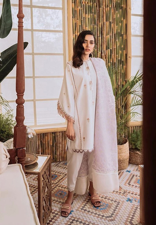Casual Pret Dresses Suffuse Collection 2020 By Sana Yasir (4)
