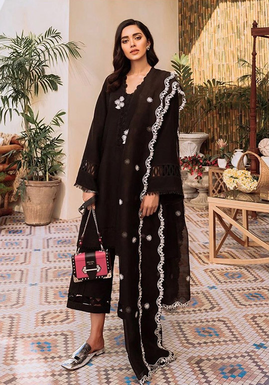 Casual Pret Dresses Suffuse Collection 2020 By Sana Yasir (6)