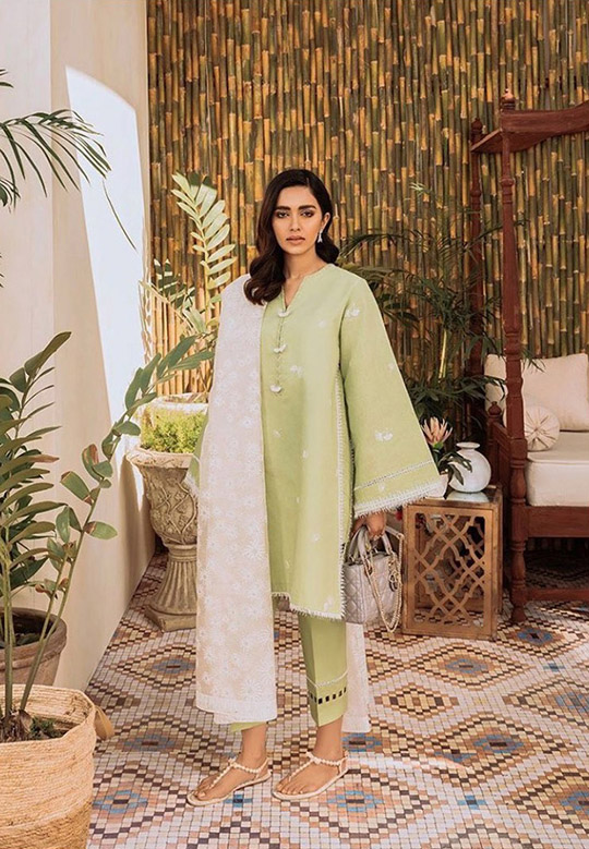 Casual Pret Dresses Suffuse Collection 2020 By Sana Yasir (9)