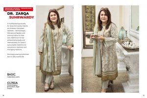 Gul Ahmed SpringSummer Dresses Collection 2020 For Mothers (12)