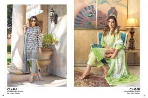 Gul Ahmed SpringSummer Dresses Collection 2020 For Mothers (20)