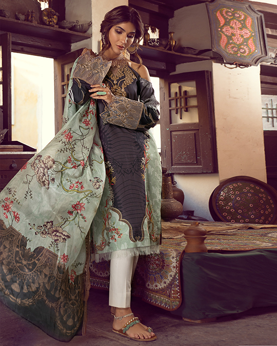 Kinaar Summer Lawn Prints 2020 By Shiza Hassan (9)