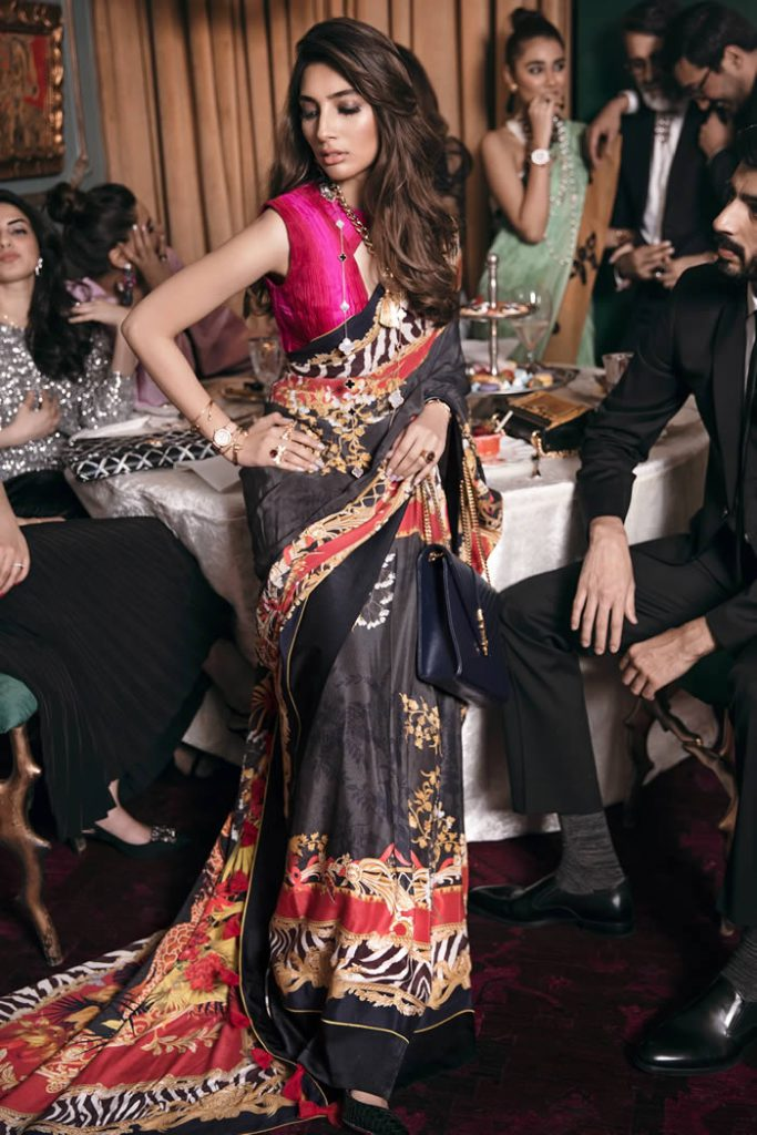 Saris Collection For Spring Summer 2020 By Elan (1)
