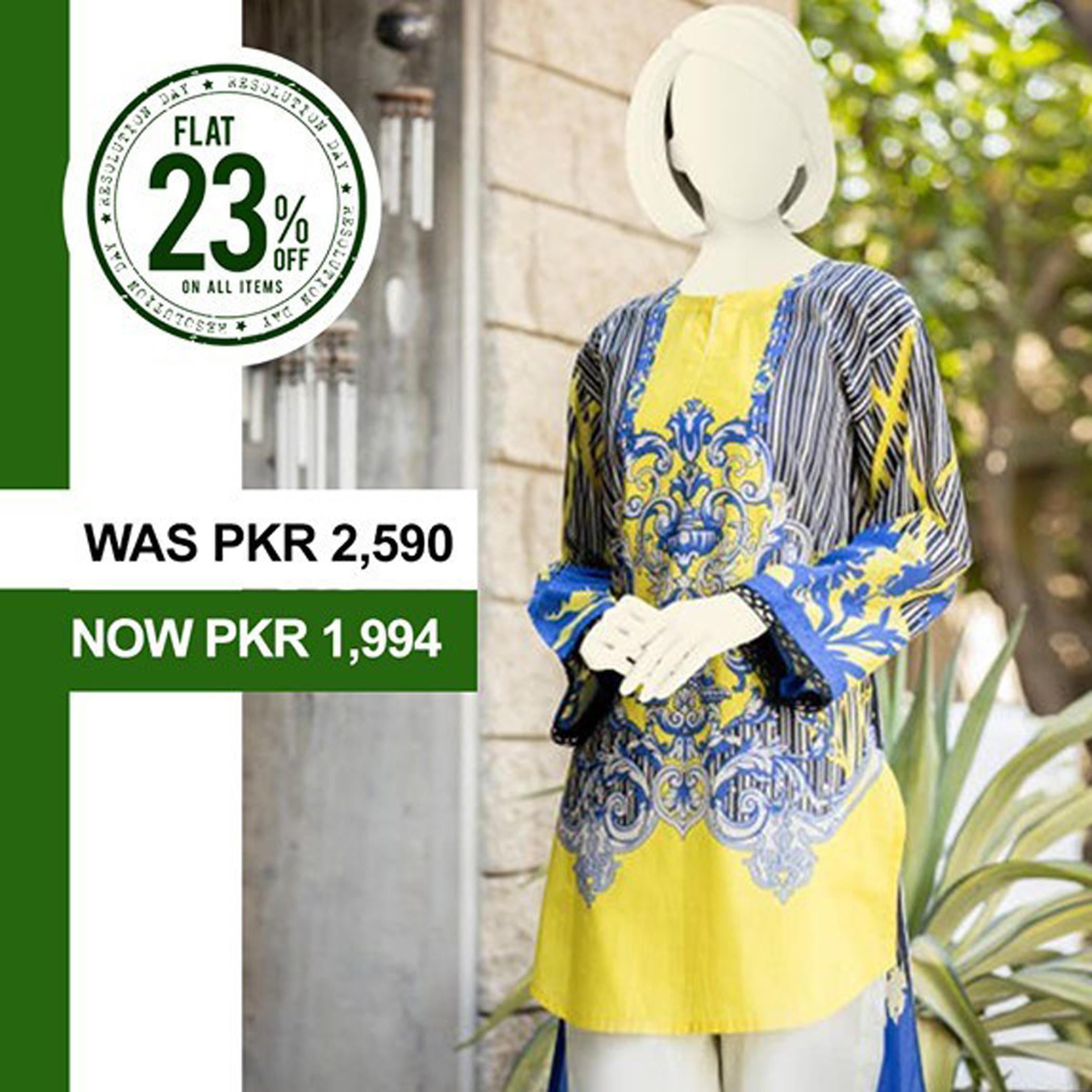 J Junaid Jamshed Pakistan Day Sale Upto 23 Off On All Stock Magazinepk