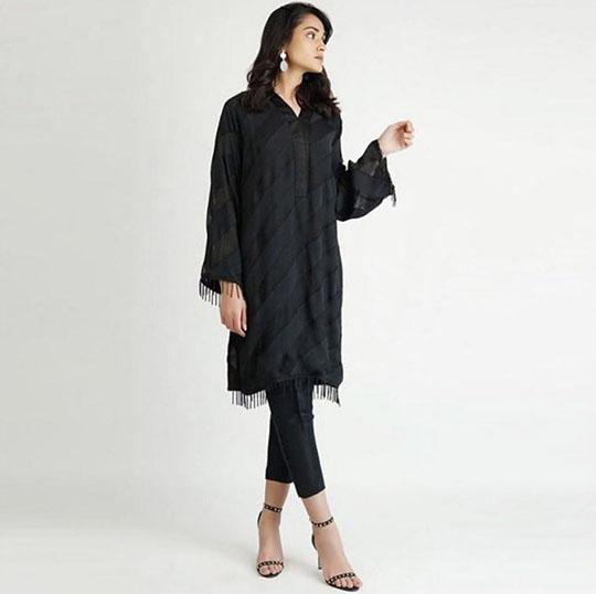 Womens Top 10 Summer Kurta Designs 2020 (10)