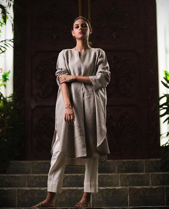 Womens Top 10 Summer Kurta Designs 2020 (4)