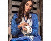 GulAhmed Women's Eid Dresses Collection 2020 (7)