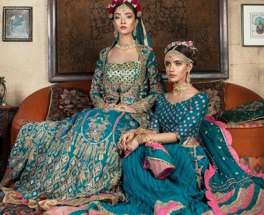 Dahlia Womens Wear Wedding Season Collection Shiza Hasan (11)