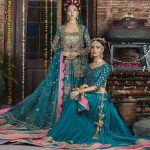 Dahlia Womens Wear Wedding Season Collection Shiza Hasan (15)