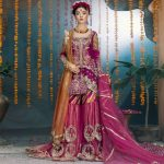 Dahlia Womens Wear Wedding Season Collection Shiza Hasan (18)