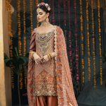 Dahlia Womens Wear Wedding Season Collection Shiza Hasan (3)