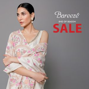 Bareeze end of season Fully embroidered Winter Collection 2021 (6)