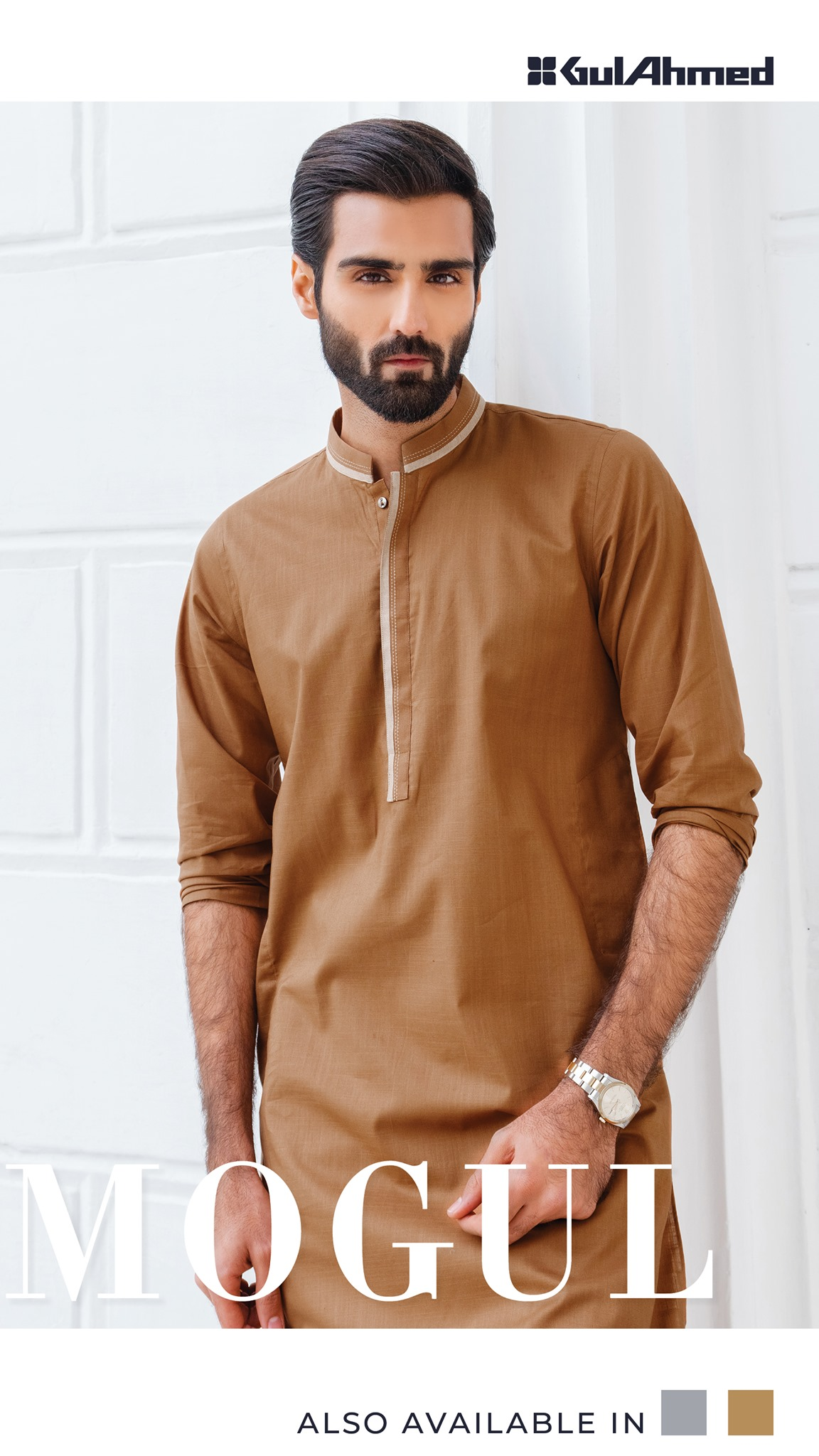 Mens Wear Luxury Ambassador Collection 2021 By Gulahmed (13)