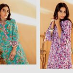 Bagh e Gul Summer Lawn Floral Printed Collection 2021 By Gul Ahmed (14)