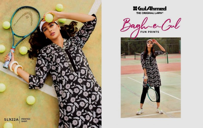 Bagh e Gul Summer Lawn Floral Printed Collection 2021 By Gul Ahmed (23)