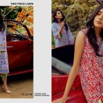 Bagh e Gul Summer Lawn Floral Printed Collection 2021 By Gul Ahmed (27)