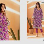 Bagh e Gul Summer Lawn Floral Printed Collection 2021 By Gul Ahmed (3)