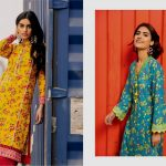 Bagh e Gul Summer Lawn Floral Printed Collection 2021 By Gul Ahmed (6)