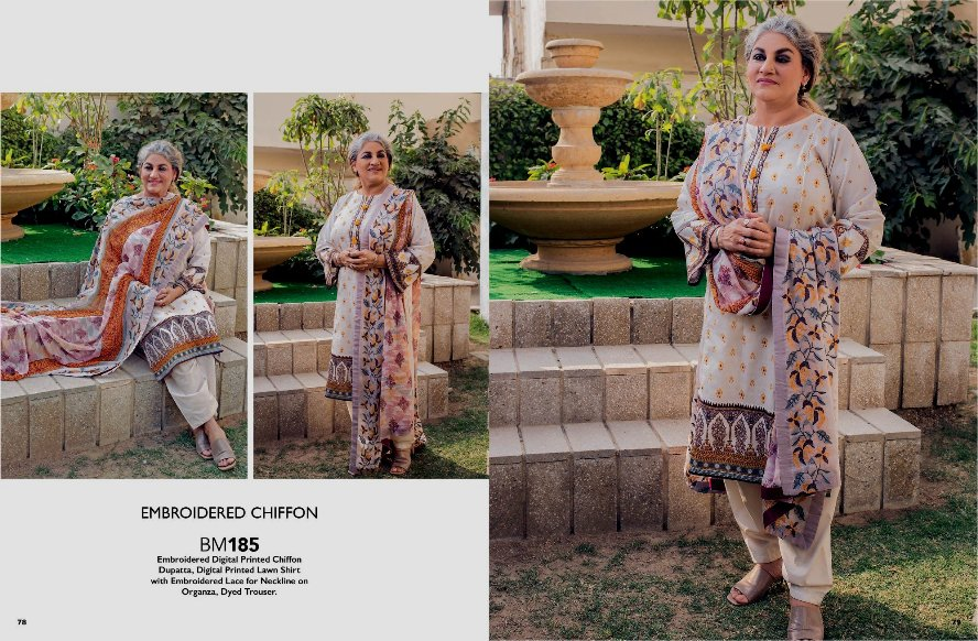 Tribute to Mothers Summer wears Collection 2021 By Gul Ahmed (13)