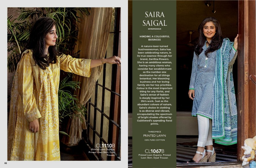 Tribute to Mothers Summer wears Collection 2021 By Gul Ahmed (16)