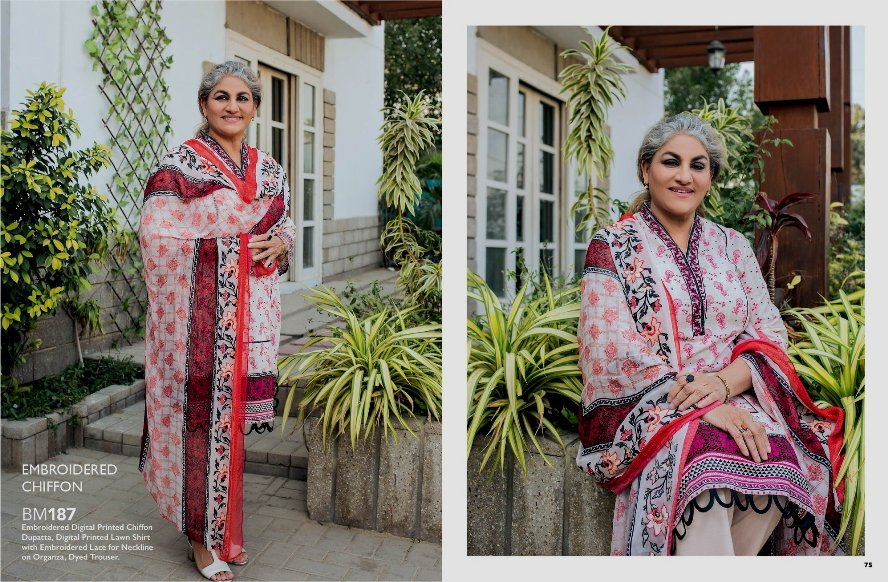 Tribute to Mothers Summer wears Collection 2021 By Gul Ahmed (2)