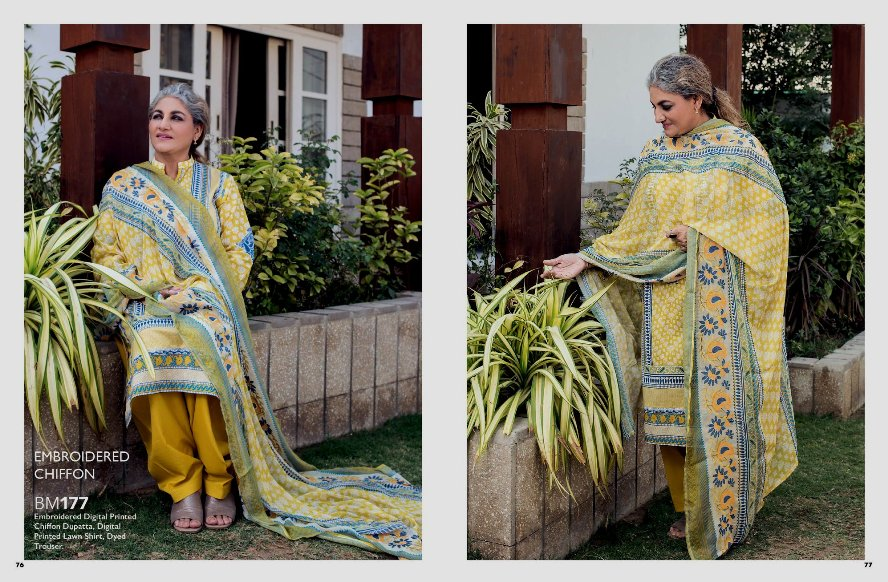 Tribute to Mothers Summer wears Collection 2021 By Gul Ahmed (4)